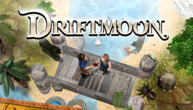 Driftmoon Free Download