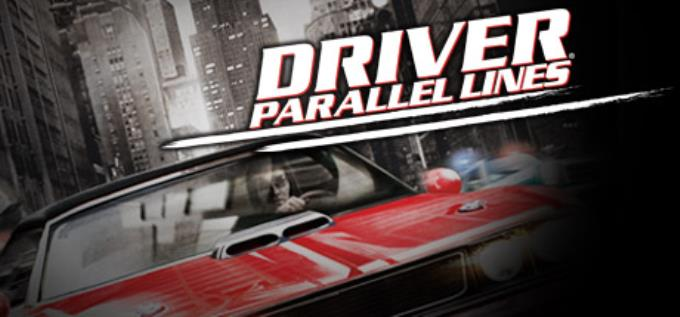 Driver® Parallel Lines Free Download