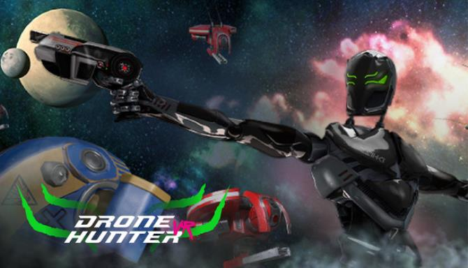 Drone Hunter VR Free Download