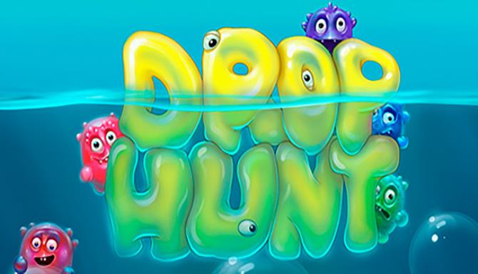 Drop Hunt - Adventure Puzzle Free Download