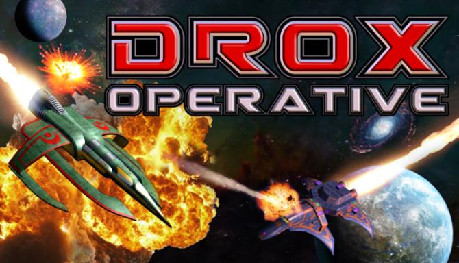 Drox Operative Free Download