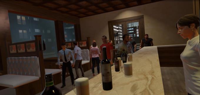 Drunkn Bar Fight Torrent Download