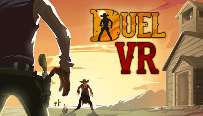 Duel VR Free Download