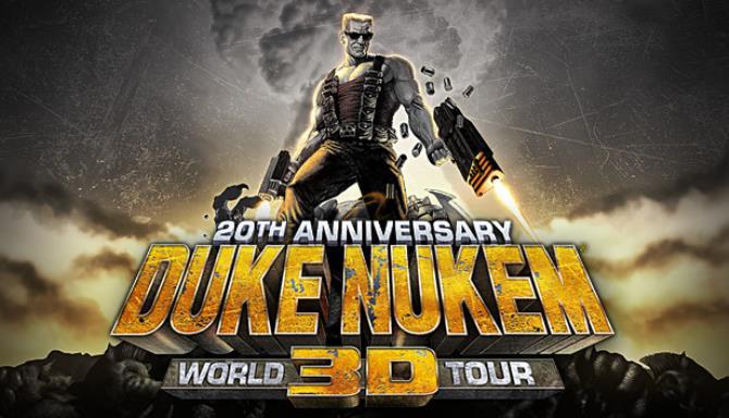 Duke Nukem 3D: 20th Anniversary World Tour Free Download