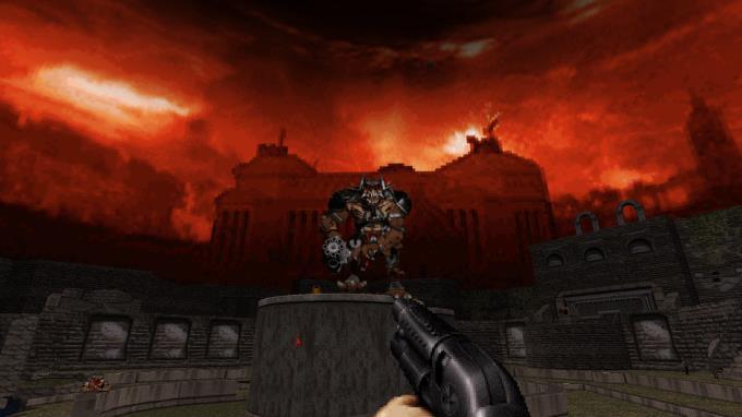 Duke Nukem 3D: 20th Anniversary World Tour Torrent Download