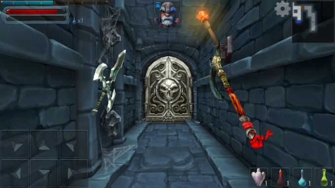Dungeon Hero PC Crack