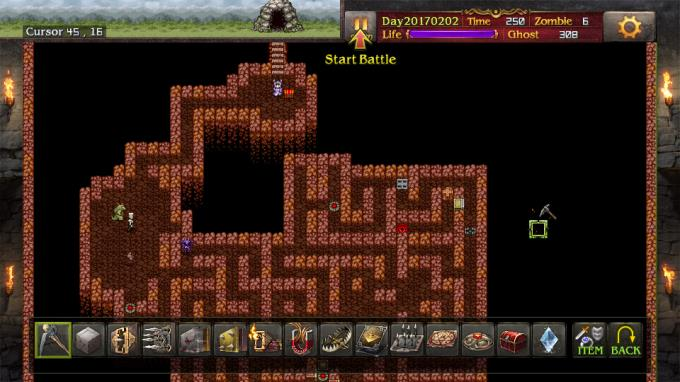 Dungeon Manager ZV 2 Torrent Download