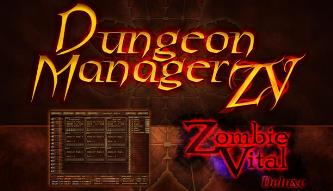 Dungeon Manager ZV Free Download