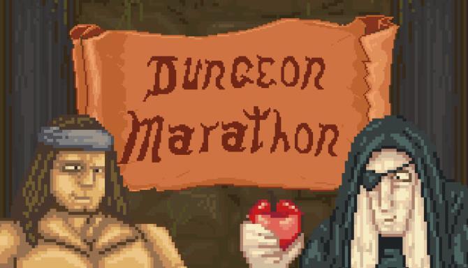 Dungeon Marathon Free Download