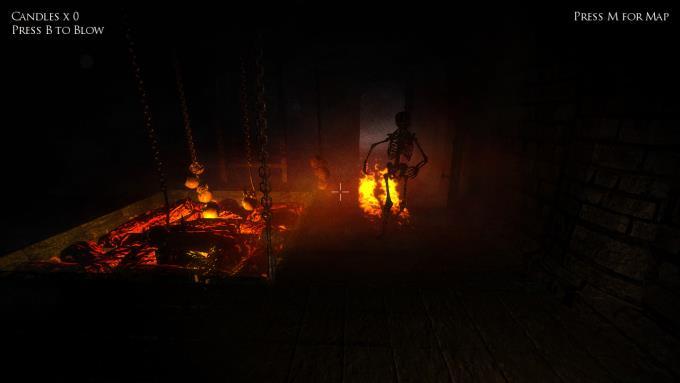 Dungeon Nightmares II : The Memory PC Crack