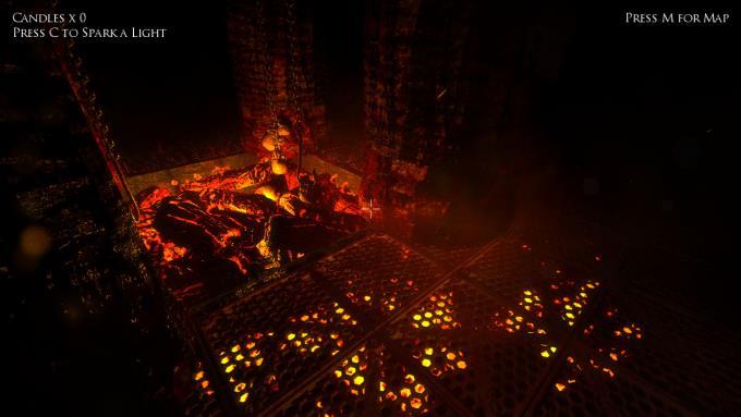 Dungeon Nightmares II : The Memory Torrent Download