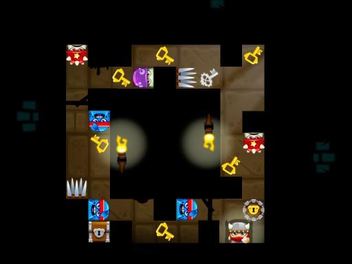 Dungeon Of Doom Puzzle PC Crack