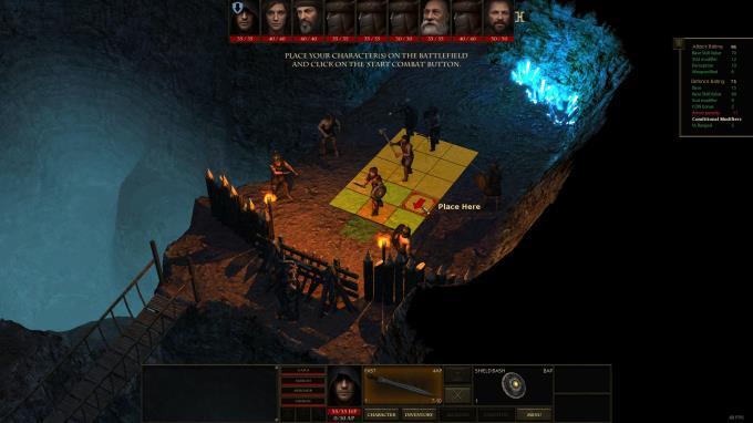 Dungeon Rats Torrent Download