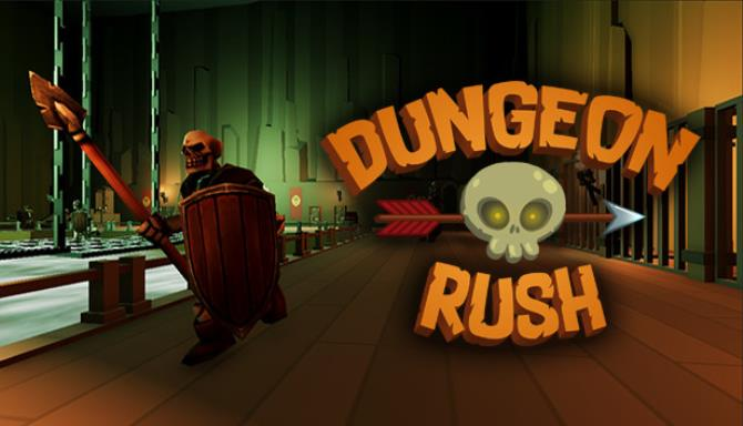 Dungeon Rush Free Download