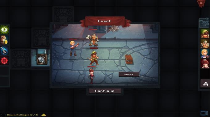 Dungeon Rushers: Crawler RPG PC Crack
