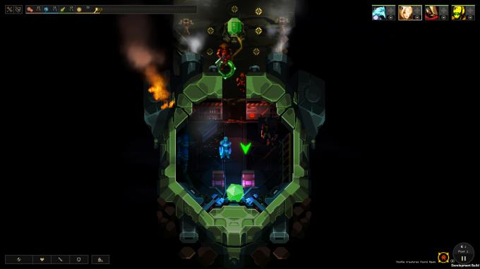 Dungeon of the Endless™ PC Crack