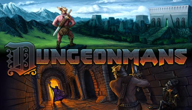 Dungeonmans Free Download