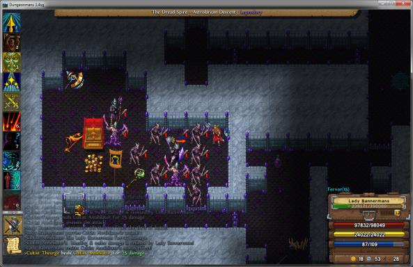 Dungeonmans PC Crack