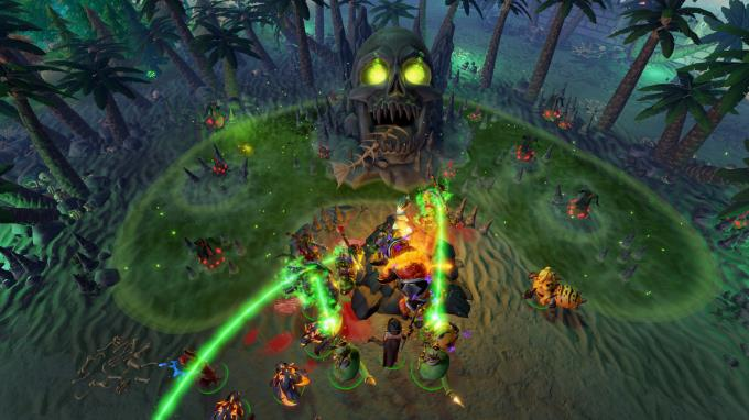 Dungeons 3 - Evil of the Caribbean Torrent Download