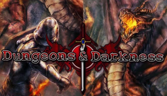 Dungeons & Darkness Free Download