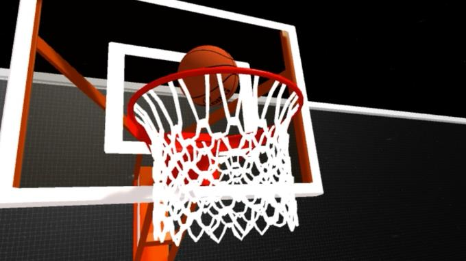 Dunk It (VR Basketball) PC Crack
