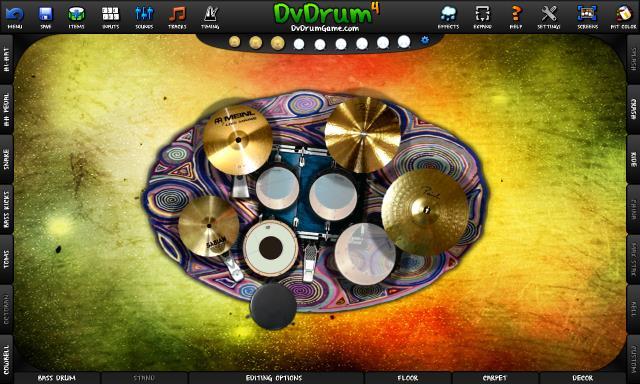 DvDrum, Ultimate Drum Simulator! Torrent Download