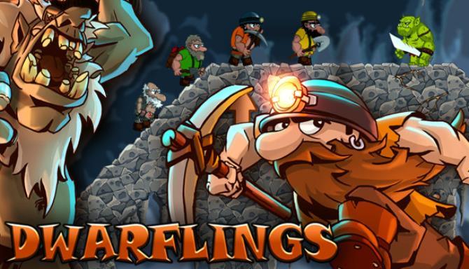 Dwarflings Free Download