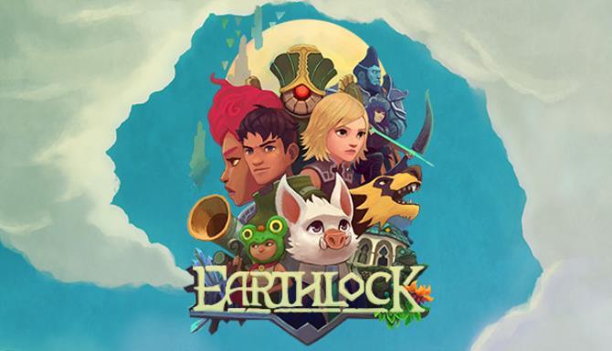 EARTHLOCK Free Download