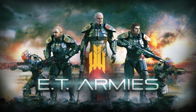 E.T. Armies Free Download