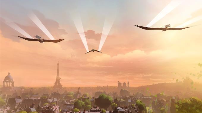 Eagle Flight Torrent Download