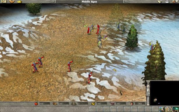 Empire Earth Gold Edition PC Crack