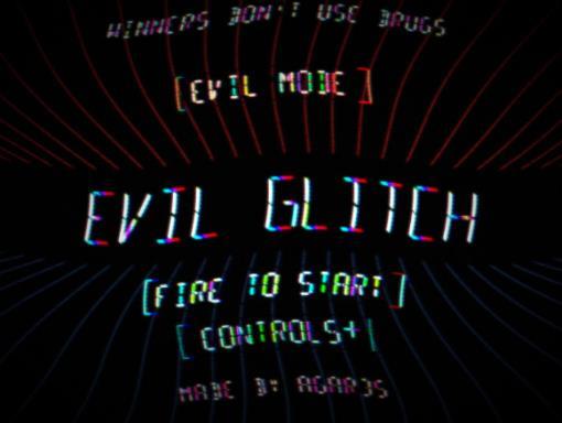 Evil Glitch Torrent Download