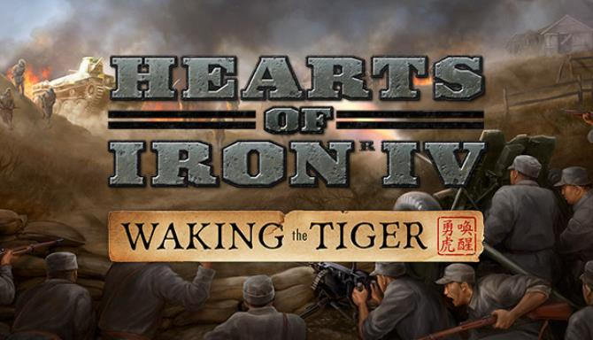 Expansion - Hearts of Iron IV: Waking the Tiger Free Download