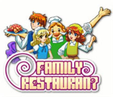 Family Restaurant Free Download