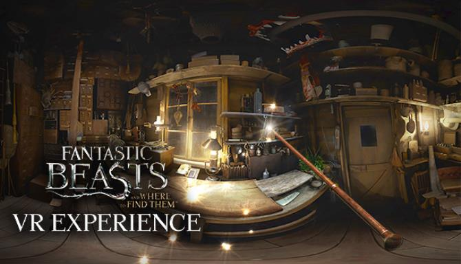 Fantastic Beasts And Where To Find Them Vr Experience Pcgamestorrents