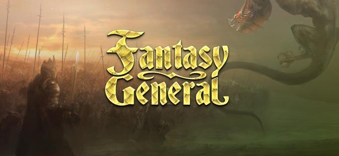 Fantasy General Free Download