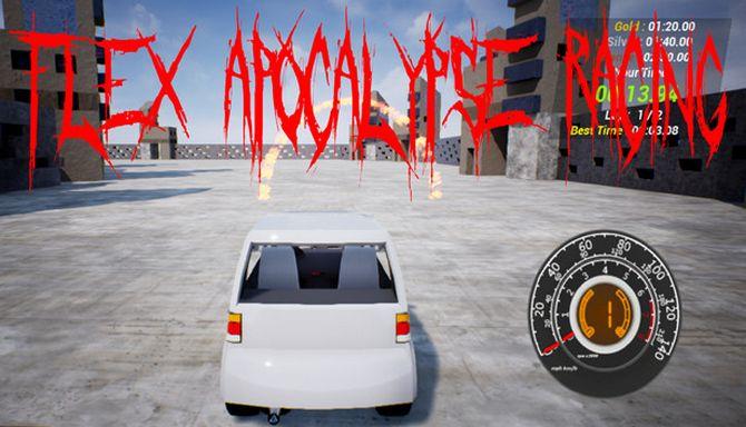 Flex Apocalypse Racing Free Download