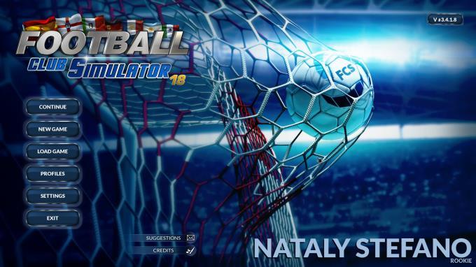 Football Club Simulator 20 Torrent Download