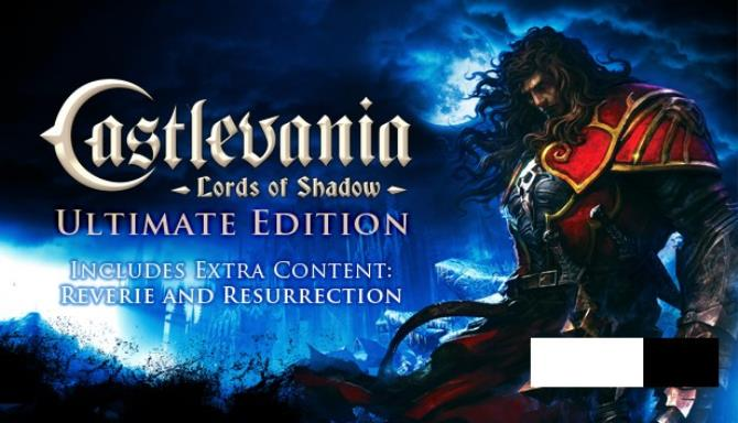 Castlevania: Lords of Shadow – Ultimate Edition Free Download