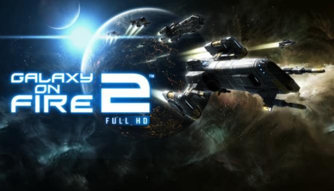Galaxy on Fire 2™ Full HD Free Download