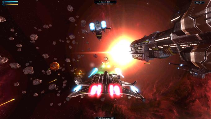 Galaxy on Fire 2™ Full HD Torrent Download