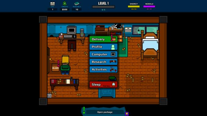Gamer Career Tycoon Torrent Download