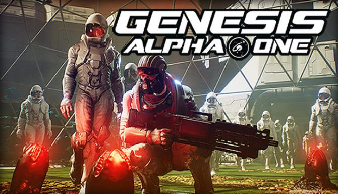 Genesis Alpha One build 31 Update Free Download