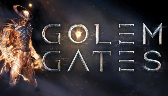 Golem Gates Free Download