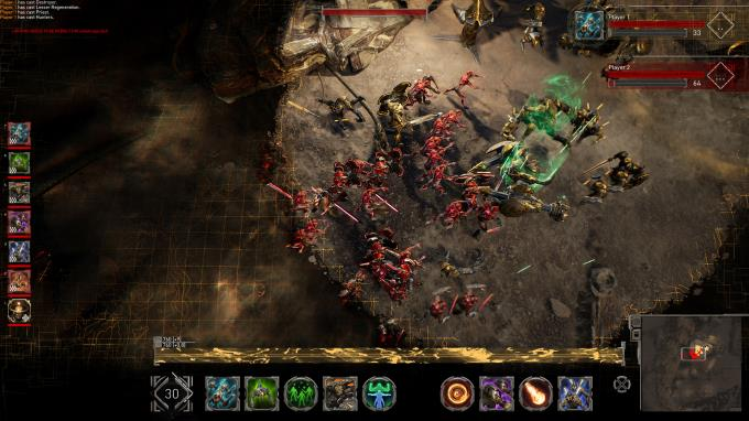 Golem Gates PC Crack