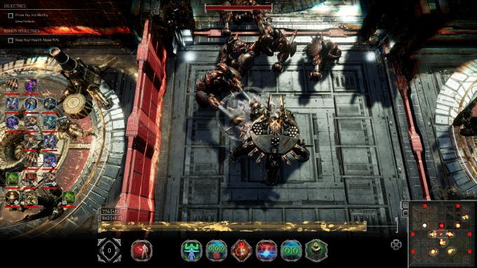 Golem Gates Torrent Download