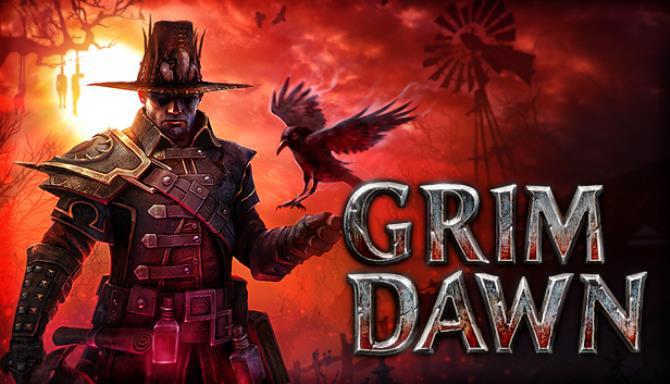 Grim Dawn v1.1.9.1 Free Download