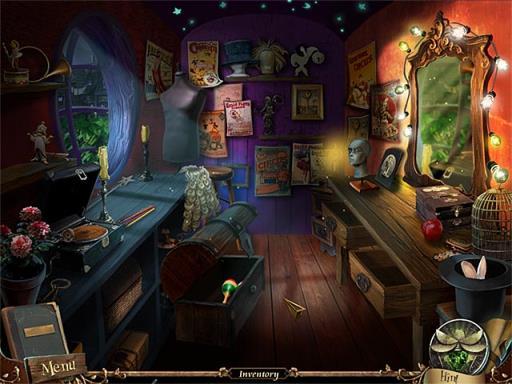 Grimville: The Gift of Darkness PC Crack