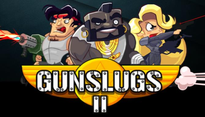 Gunslugs 2 Free Download