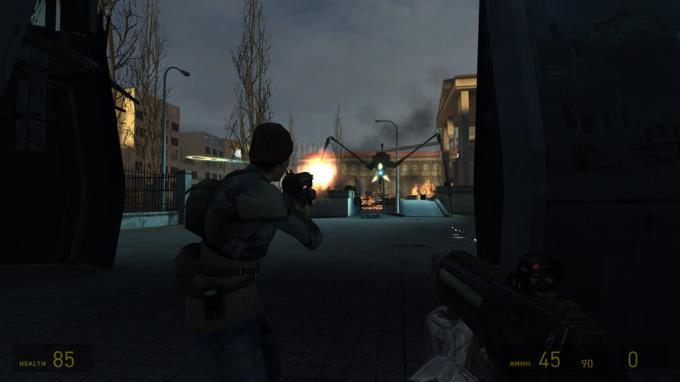 Half-Life 2 PC Crack